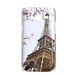 Painted PC Phone Case for Samsung Galaxy Core 4G G3518