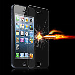 ASLING 0.26mm 9H Hardness Practical Tempered Glass Screen Protector for iPhone 5/5C/5S