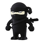 ninja 8 GB USB-Flash-Laufwerk