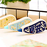 Summer Story Pattern Correction Tape(Random Color)