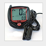 The English Version Of Bike Waterproof Code Table Odometer Applicable To All Types Of Bicycles