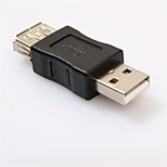 USB 2.0 Male to Female Extension Adapter