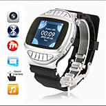 Para Vestir - para - Smartphone - BSW - GD950 - Reloj elegante Llamadas con Manos Libres -Seguimiento de Actividad/Temporizador/Reloj