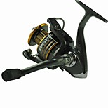 Excellent 13 BB 5000Size Spinning Fishing Reels Fishing Rolls Fishing tackle