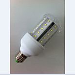 1 pcs JTL E26/E27 10 W 50 SMD 2835 800-950 LM Warm White / Cool White / Natural White T Corn Bulbs AC 100-240 V