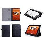 10.1'' Ultra Slim Folio PU Leather Case Cover Stand For Sony Xperia Z4 Tablet PC