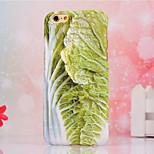 chowhound motif de chou chinois essentielle iphone 6