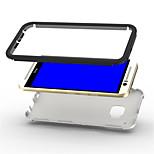 2 in1 ibride ad alto impatto custodia in silicone duro per htc m9 (colori assortiti)