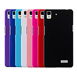 Pajiatu 5'' Mobile Phone Hard PC Back Cover Case Shell for OPPO R7 (Assorted Colors)