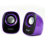 Notebook Computer Multimedia Mini Speaker, Desktop Computer Speakers