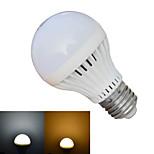 Lâmpada Redonda E26/E27 7 W 510-560 LM 3000-3200K/6000-6500K K Branco Quente/Branco Frio 14 SMD 5730 1 pç AC 85-265 V