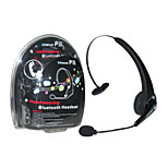 3,0 bluetooth universeel gaming headset voor PS3 controler met mic