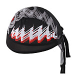 WEST BIKING® Unisex Soft Breathable Bicycle Cap Tornado Polyester Pirate Kerchief UV Sunscreen Cycling Accessories