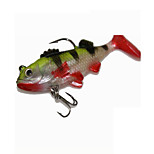 80mm Bionic Fish Hard Lure Bait (1PCS)