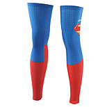 Sun-proof/Wicking/Quick-drying Cycling Protective Leg Sleeve Men Women Breathable Windproof Leg Sleeve