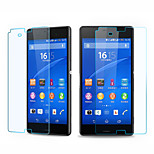 ASLING 0.26mm 9H Hardness Practical Tempered Glass Screen Protector for Sony Z3