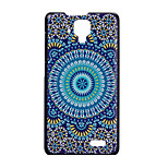 Tree Pattern PC Hard Case for Lenovo A536