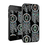 Colored Drawing Fashion Style Protection Shell for iPhone5/5s -Maiya-M11220