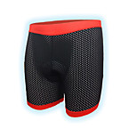 Getmoving Spring/Summer/Autumn/Winter Cycling Bottoms/Sports Outdoor/Cycling/Cycling Underwear Shorts black