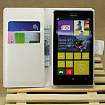 About Open Litchistria Support Mobile Phone Protective Sleeve for Nokia Lumia 925(Assorted Colors)