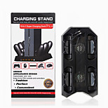 10 In 1 Multifunction Charging Stand for PS4 Controller & PS4 Console Dual Cooling Fan 4 HUB 3.0 Super Charging Dock