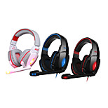 G4000 Head-Mounted Stereo Headset Computer Headset Computer Game