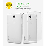 LENUO Lotto Series TPU Cover Case for LETV Le1(Assorted Colors)