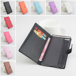 Protective PU Leather Magnetic Vertical Flip Case for Gionee S7(Assorted Colors)