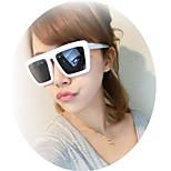 MANDABAODI® 100% UV400 Women's Square Sunglasses