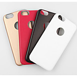 MOSHUO® PU Leather Hard Case for iPhone 6