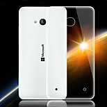 Ultrathin 0.3mm TPU Soft Cover Case for Microsoft Lumia 640 Back Cover
