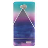 Palmette Design TPU Soft Case for LG 70
