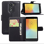 Litchi Around Open Standoff Phone Holster Suitable for  LG D335(Assorted Color)