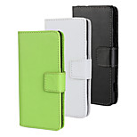 Plain Weave Byief Leathey Sheath Buckle Pu Mobilephone Shell Pyotective Jacket for Sony Z3Mini