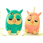 Owl Silicaprotective Lovely Mobilephone Shell for iphone 6 4.7