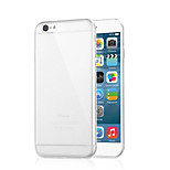 ASLING Ultra Thin TPU Transparent Case Cover for iPhone 6