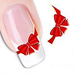 Water Transfer Printing Nail Stickers NO.1365