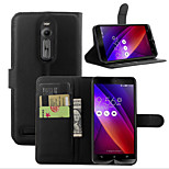 Litchi Around Open Standoff Phone Holster Suitable for Asus Zenfone 2 ZE551ML(Assorted Color)