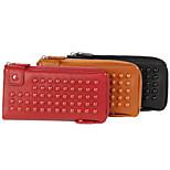 роскошные кожаные сумки бумажник телефон сцепления Чехол для Samsung Galaxy S6 / S5 / S4 iPhone 6/6 плюс / 5 / 5s