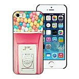 Pink Design Hard Case for iPhone 4/4S