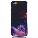 Star Pattern TPU Soft Material Phone Case for iPhone 6