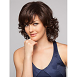 Europe And America Women's Wig Top Quality  Syntheic  Wigs