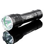 TanLu  5 Mode 1000 Lumens LED Flashlights/Handheld Flashlights 26650 High Power LED Cree