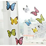 South Korea Original Butterfly Modelling N Put Post-It Notes (Random Color)