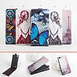 Protective PU Leather Magnetic Vertical Flip Case for Lenovo Vibe X2(Assorted Colors)