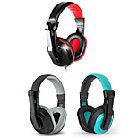 Wired Stereo Universal Gaming Headphones for iPhone/Samsung & Other Smart Phones/CF LOL Gaming Accessories
