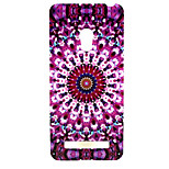 Sequin  pattern TPU + IMD Soft Back Cover Case  For ASUS ZenFone 5