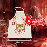 Bloody Butcher's Apron