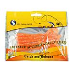 YFY Soft Bait 5.38 g 5 pcs 110*10*5 Bait Casting