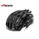 ACACIA  Bicycle Cycling Helmet EPS+PC Material Ultralight Mountain Bike Helmet  SIZE:57-62cm 2 Colors